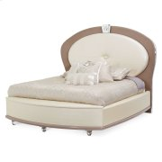 Cal King Upholstered Bed Product Image