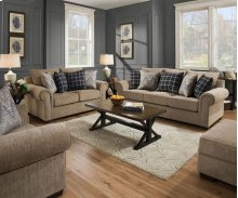 7592 Gavin Loveseat