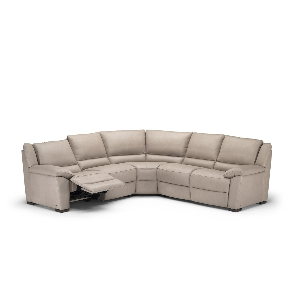 Natuzzi Editions A319 Sectional