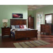 Bridgeport Dresser