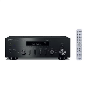 YamahaR-N602 Black Network Hi-Fi Receiver