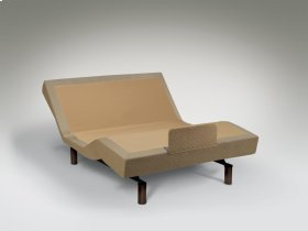 TEMPUR-Ergo Collection - Ergo Grand Adjustable Base - Full XL