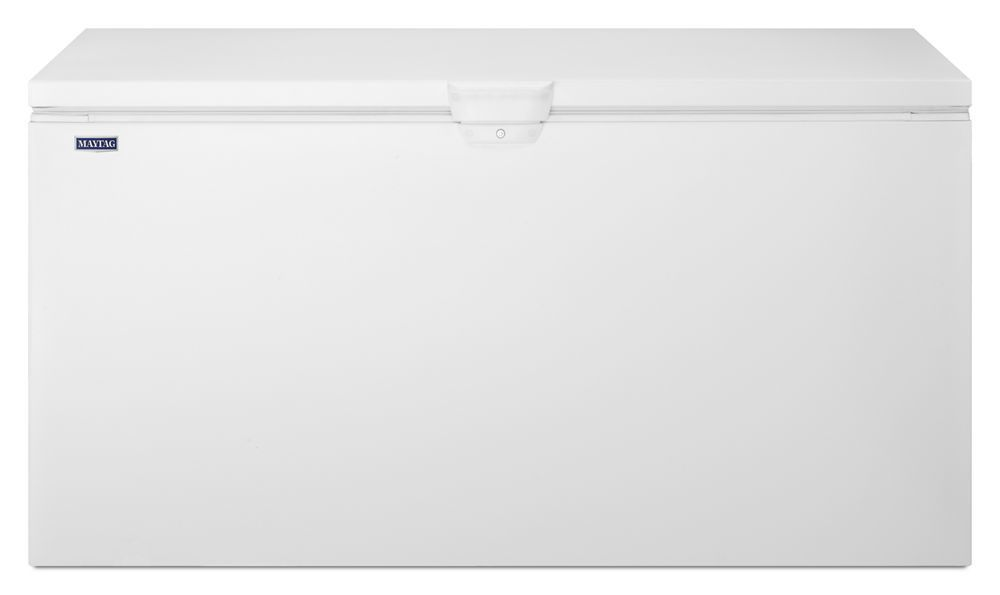 Maytag22 Cu. Ft. Chest Freezer With Door Lock