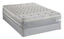 Posturepedic - Mereworth - Firm - Euro Pillow Top - Queen