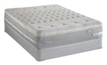 Posturepedic - Mereworth - Firm - Euro Pillow Top - Queen