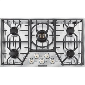 "American RangeVitesse Sealed-burner Cooktops 36"" Natural Gas"
