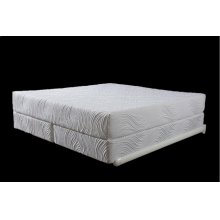 Nature - Talalay Active - Cushion Firm - Queen