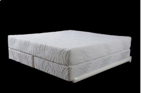 Nature - Talalay Active - Cushion Firm - Cal King
