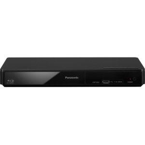 PanasonicSmart Network Blu-ray Disc Player DMP-BD81