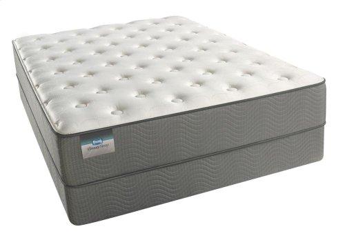 BeautySleep - Blaine - Tight Top - Plush - Twin XL