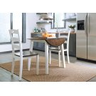 Woodanville - Cream/Brown 3 Piece Dining Room Set Product Image