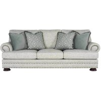 Foster Sofa in Brandy (703) Product Image