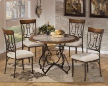 Hopstand - Brown Dining Room Table