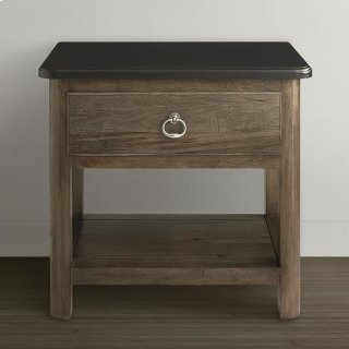 Bench*Made Maple Nightstand