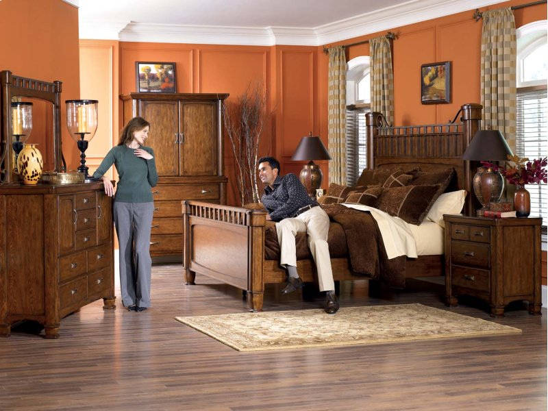 B609B1 in by Ashley Furniture in South Williamsport, PA - Andriel ...