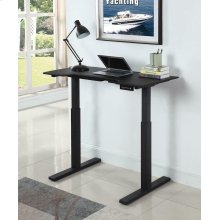Sit-stand Desk With Memory Settings