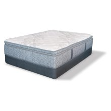 DreamHaven Collection - Dunes West - Super Pillow Top - Queen