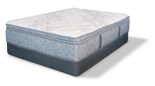 DreamHaven Collection - Dunes West - Super Pillow Top - Twin