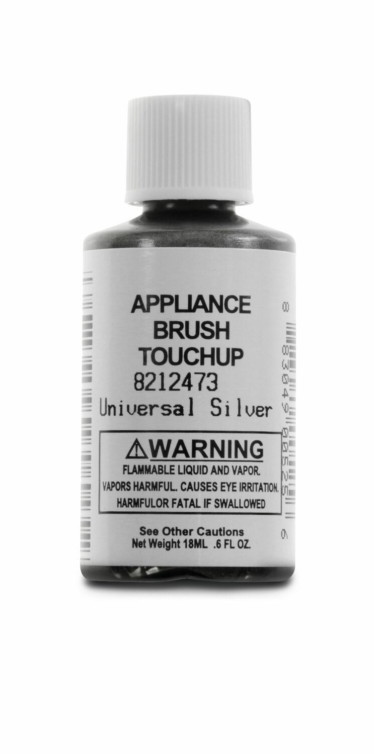 AmanaSilver Appliance Touchup Paint