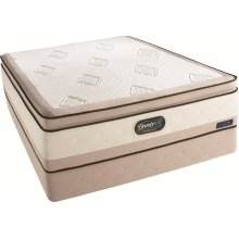 Beautyrest - TruEnergy - Zoe - Ultra Plush - Box Pillow Top - Full