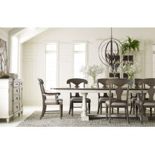 Brookhaven Trestle Table