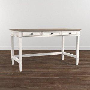 "Bassett FurnitureBella 54"" Writing Desk"