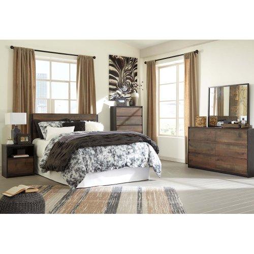 Windlore Dresser & Mirror
