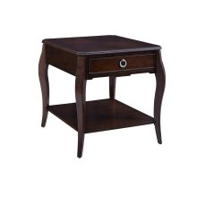 Caldwell End Table