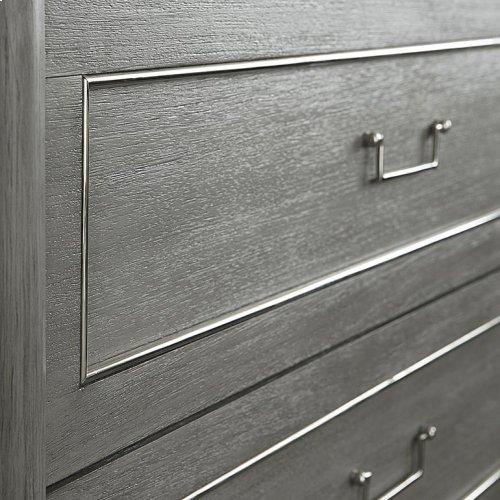 Anchor Grey Martinique 6 Drawer Dresser