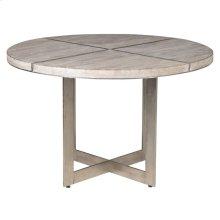 "Desmond Round Dining Table 48"""