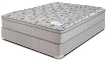 "Easy Rest - 11"" Plush - Euro Box Top - Queen"