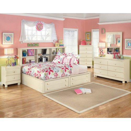 B213B35 in by Ashley Furniture in Kissimmee, FL - Cottage Retreat ...