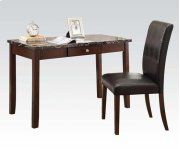2PC PK DESK & CHAIR Product Image