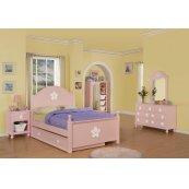 FLORESVILLE FULL BED @N