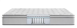 Beautyrest - BR800 - Plush - Euro Top - Cal King