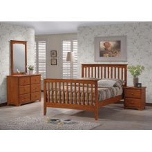 Merrimac 6 Drawer Double Dresser