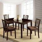 Eaton I 5 Pc. Dining Table Set Product Image