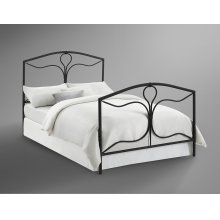 Windsor Metal Headboards - Queen