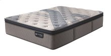 iComfort Hybrid - Blue Fusion 5000 - Cushion Firm - Queen