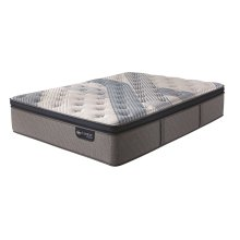 iComfort Hybrid - Blue Fusion 5000 - Cushion Firm - Full