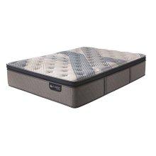 iComfort Hybrid - Blue Fusion 5000 - Cushion Firm - Queen