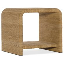 Living Room Amani End Table