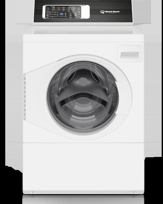Speed Queen Fr7002wn Front Load Washer