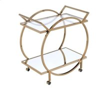 Traverse Serving Cart