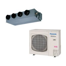 Single Split System - Concealed Duct Air Conditioners