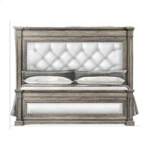 Portico Upholstered Bed - Drift / Queen
