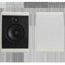 POLK OWM3 L/C/R WHITE PAIR