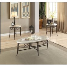 3PC PK COFFEE TABLE SET
