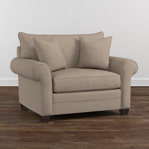 Alex Chair and a Half