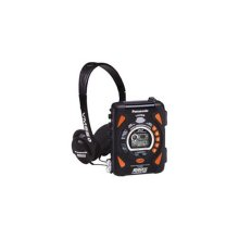 Headphone Stereo Portable Radio/Cassette Player